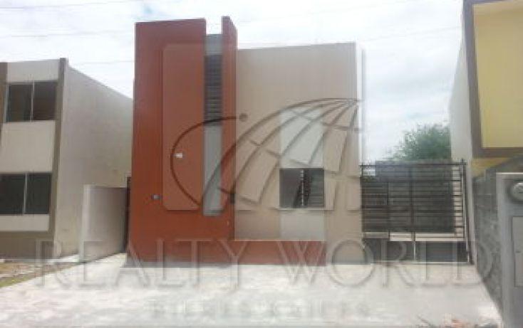 Foto de casa en venta en 103, mirasol residencial, apodaca, nuevo león, 1160685 no 01