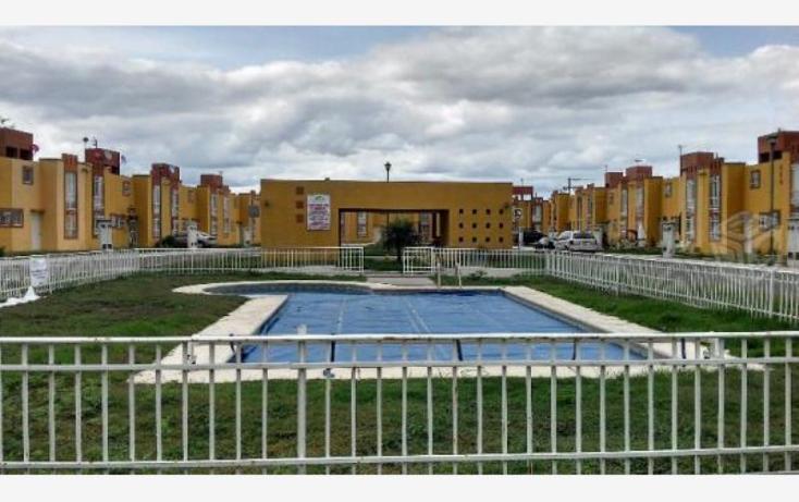 Foto de casa en venta en prolongacion alvaro obrego 103, paseos del campestre, san juan del río, querétaro, 2659177 No. 06