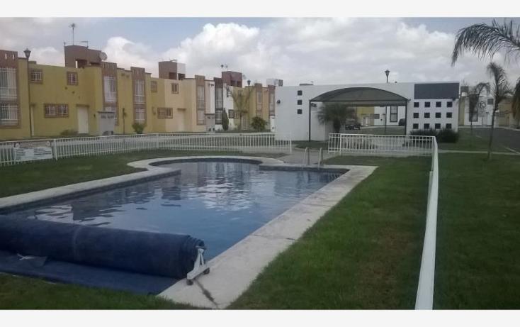 Foto de casa en venta en prolongacion alvaro obrego 103, paseos del campestre, san juan del río, querétaro, 2659177 No. 07