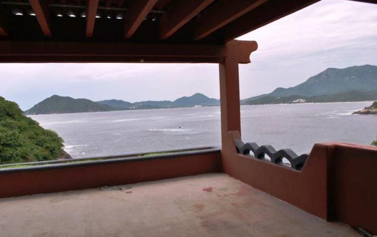 Foto de casa en venta en  103, pen?nsula de santiago, manzanillo, colima, 1396941 No. 02