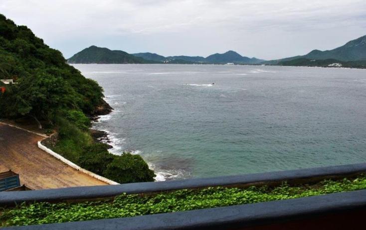 Foto de casa en venta en  103, pen?nsula de santiago, manzanillo, colima, 1396941 No. 03