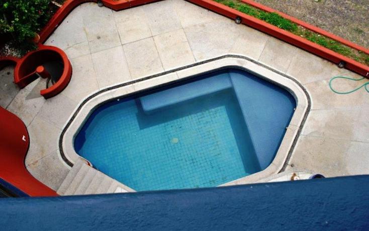 Foto de casa en venta en  103, pen?nsula de santiago, manzanillo, colima, 1396941 No. 04