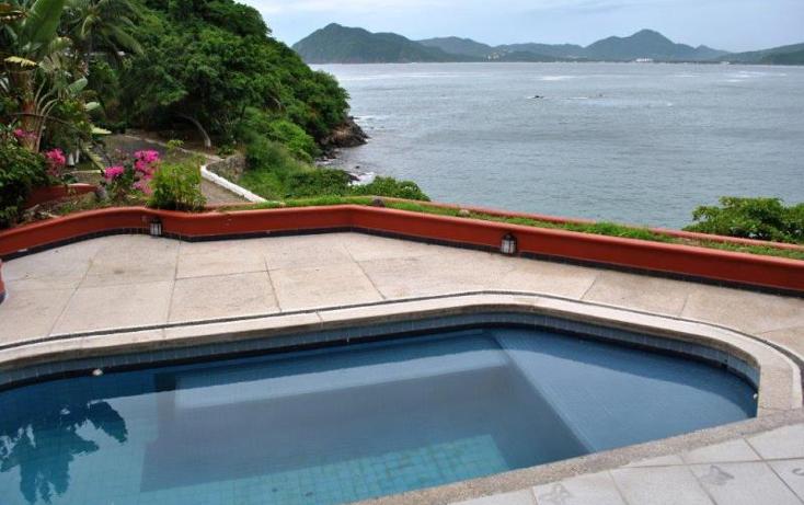 Foto de casa en venta en  103, pen?nsula de santiago, manzanillo, colima, 1396941 No. 09