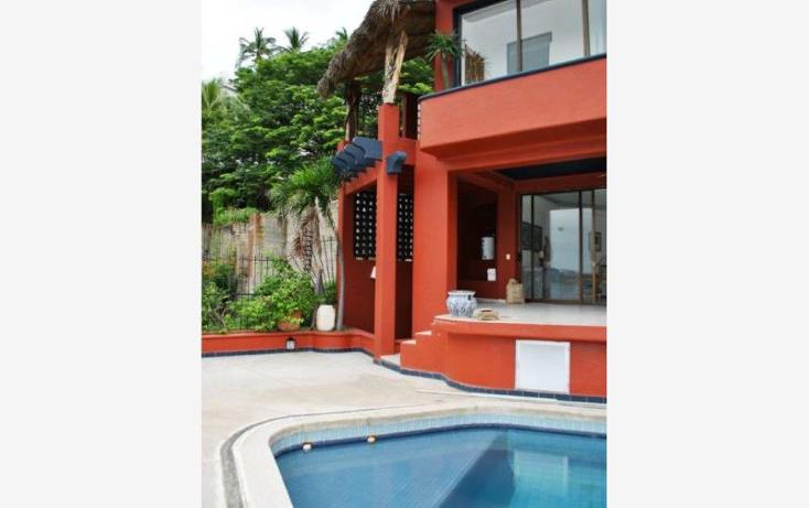 Foto de casa en venta en  103, pen?nsula de santiago, manzanillo, colima, 1396941 No. 11