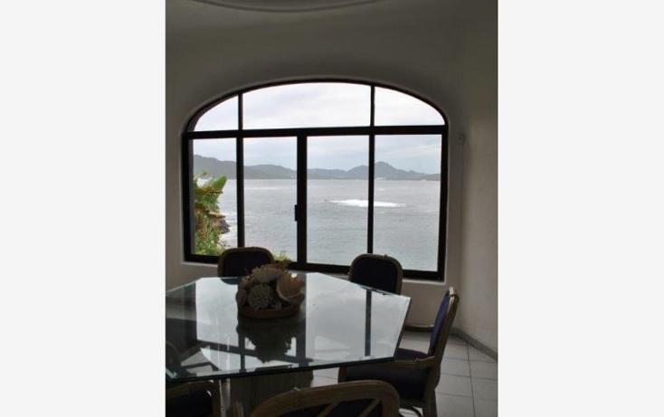 Foto de casa en venta en  103, pen?nsula de santiago, manzanillo, colima, 1396941 No. 12