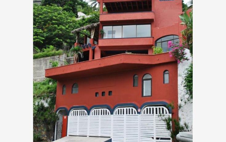 Foto de casa en venta en  103, pen?nsula de santiago, manzanillo, colima, 1396941 No. 13