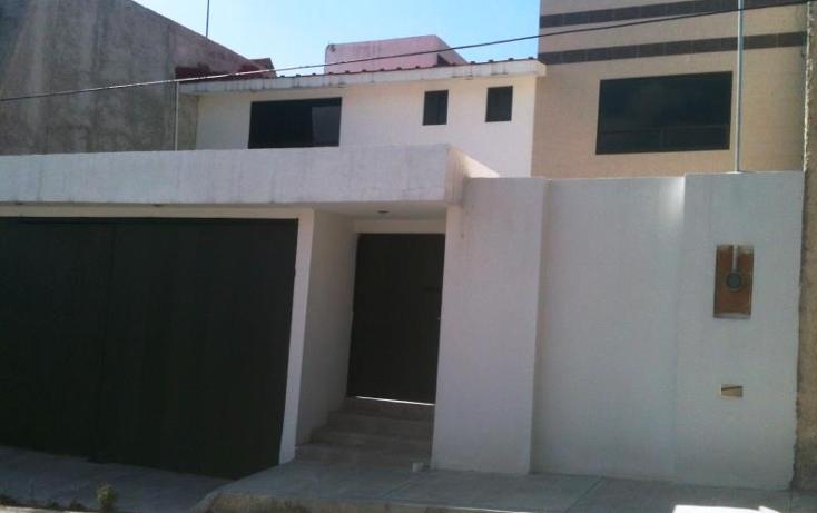Foto de casa en venta en  103, real de minas, pachuca de soto, hidalgo, 631325 No. 01