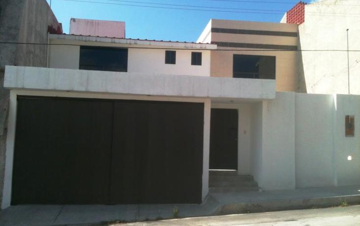 Foto de casa en venta en  103, real de minas, pachuca de soto, hidalgo, 631325 No. 02