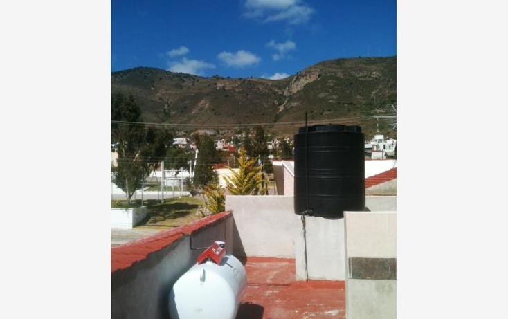 Foto de casa en venta en  103, real de minas, pachuca de soto, hidalgo, 631325 No. 16