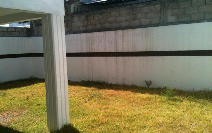 Foto de casa en venta en  103, real de minas, pachuca de soto, hidalgo, 631325 No. 18