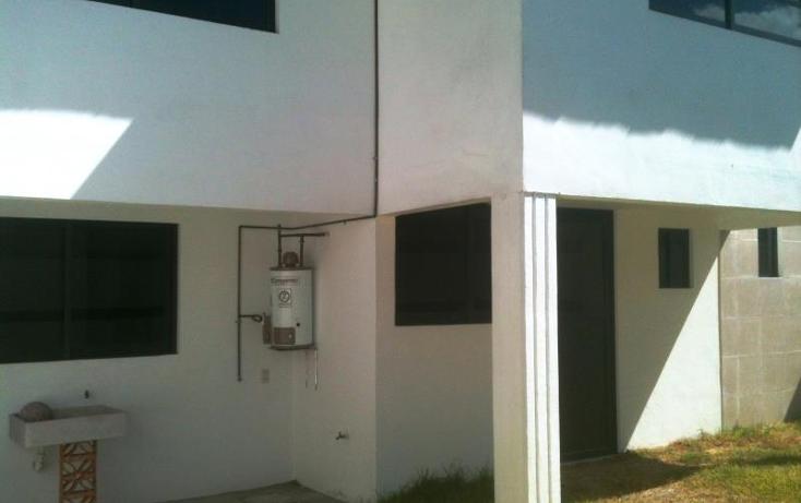 Foto de casa en venta en  103, real de minas, pachuca de soto, hidalgo, 631325 No. 19