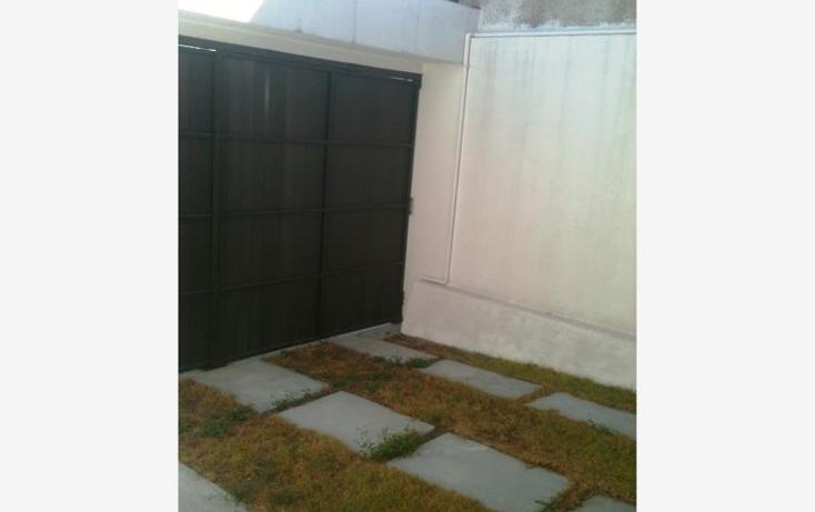 Foto de casa en venta en  103, real de minas, pachuca de soto, hidalgo, 631325 No. 20