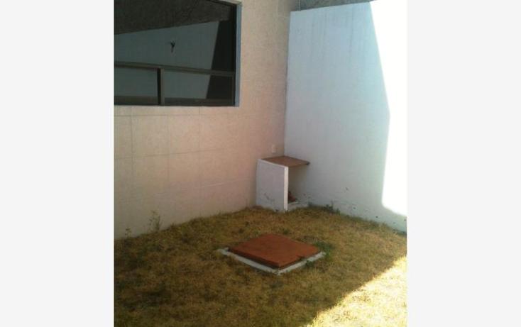 Foto de casa en venta en  103, real de minas, pachuca de soto, hidalgo, 631325 No. 21