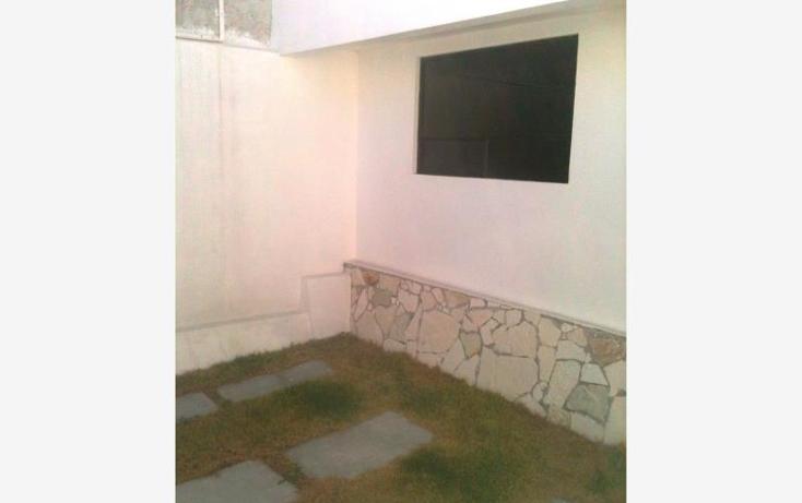 Foto de casa en venta en  103, real de minas, pachuca de soto, hidalgo, 631325 No. 22