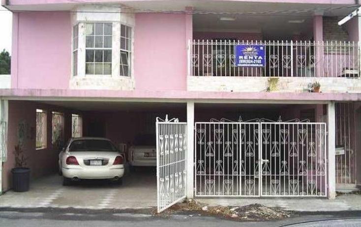 Foto de casa en renta en  103, ribere?a, reynosa, tamaulipas, 1457141 No. 01