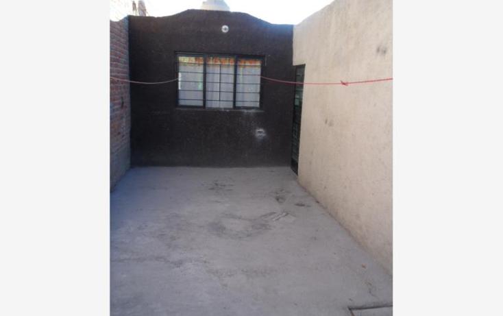 Foto de casa en venta en  103, rodolfo landeros gallegos, aguascalientes, aguascalientes, 1622292 No. 01