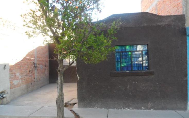 Foto de casa en venta en  103, rodolfo landeros gallegos, aguascalientes, aguascalientes, 1622292 No. 02
