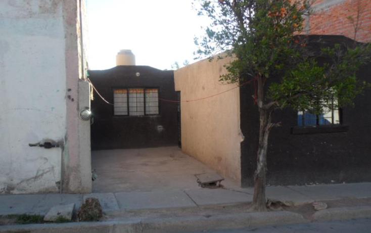 Foto de casa en venta en  103, rodolfo landeros gallegos, aguascalientes, aguascalientes, 1622292 No. 03