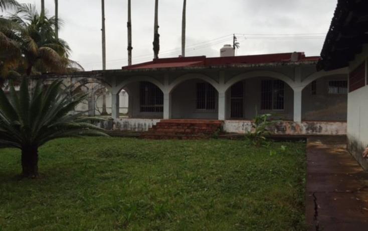 Foto de casa en renta en  103, tamulte de las barrancas, centro, tabasco, 1689280 No. 02
