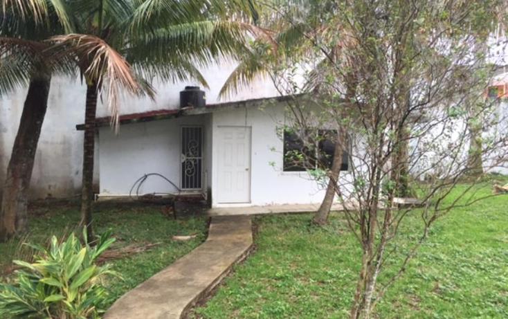 Foto de casa en renta en  103, tamulte de las barrancas, centro, tabasco, 1689280 No. 04