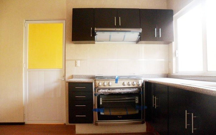 Foto de casa en venta en  103, tlaltenango, cuernavaca, morelos, 387237 No. 08