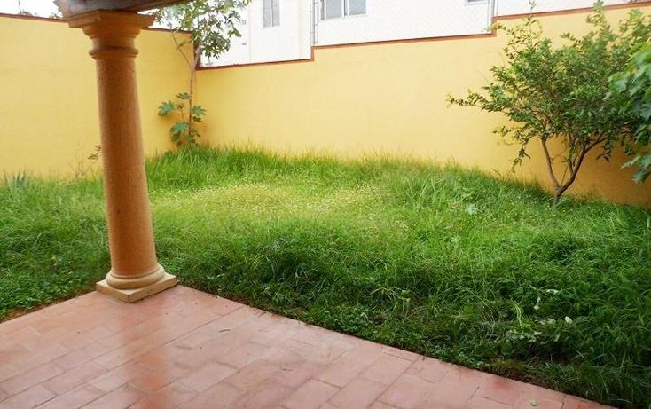 Foto de casa en venta en  103, tlaltenango, cuernavaca, morelos, 387237 No. 10