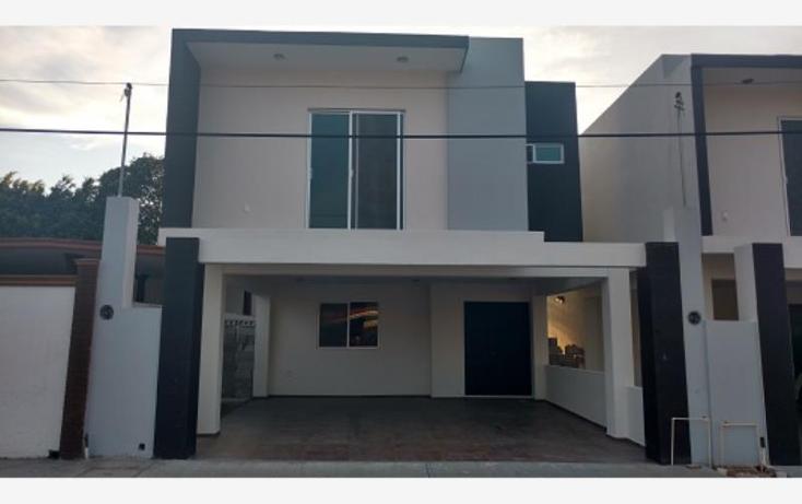 Foto de casa en venta en  103, unidad nacional, ciudad madero, tamaulipas, 1547670 No. 01