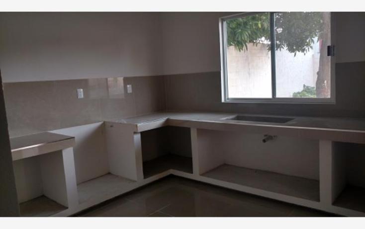 Foto de casa en venta en  103, unidad nacional, ciudad madero, tamaulipas, 1547670 No. 06