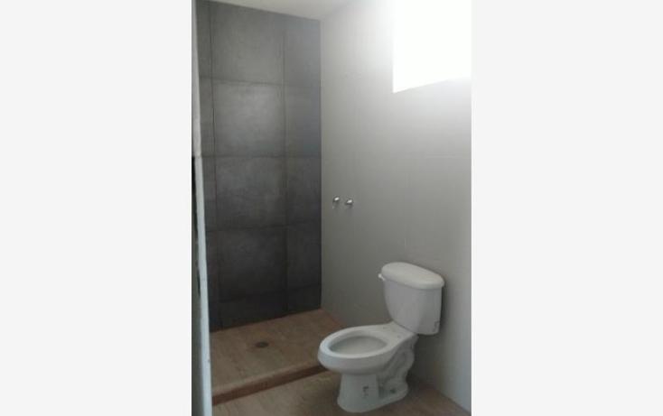 Foto de casa en venta en  103, unidad nacional, ciudad madero, tamaulipas, 1547670 No. 09