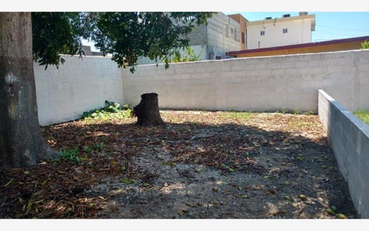 Foto de casa en venta en  103, unidad nacional, ciudad madero, tamaulipas, 1547670 No. 15