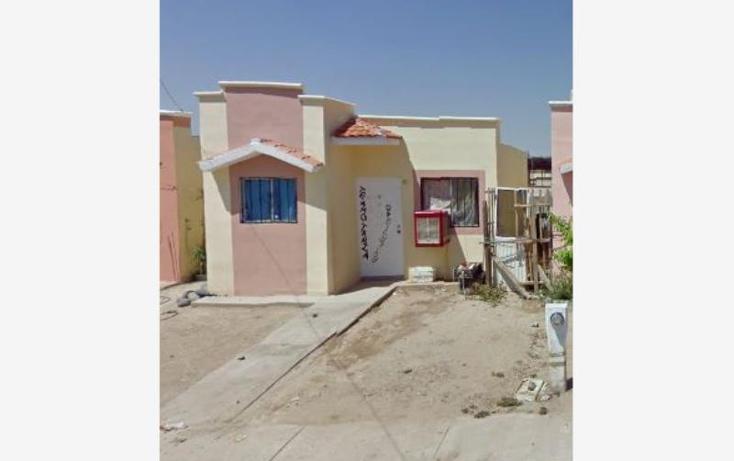 Foto de casa en venta en  103, villa verde, hermosillo, sonora, 1978746 No. 02