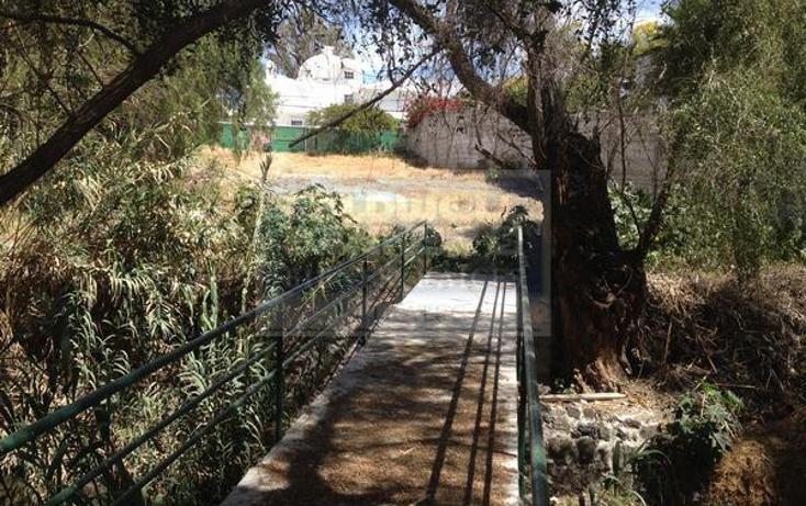 Foto de terreno habitacional en venta en  103, villas del mesón, querétaro, querétaro, 691701 No. 05