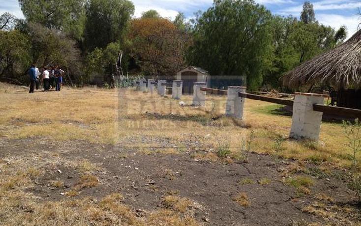 Foto de terreno habitacional en venta en  103, villas del mesón, querétaro, querétaro, 691701 No. 06