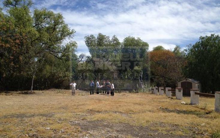 Foto de terreno habitacional en venta en  103, villas del mesón, querétaro, querétaro, 691701 No. 07
