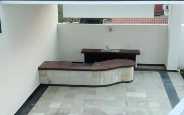 Foto de departamento en venta en  103, vista hermosa, cuernavaca, morelos, 403582 No. 23