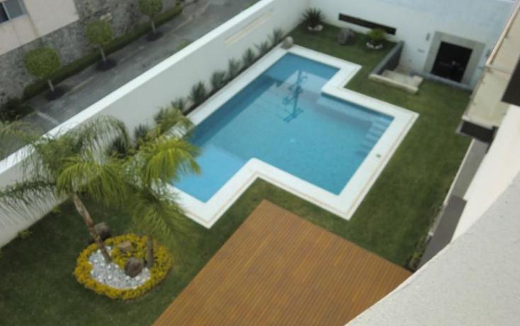 Foto de departamento en venta en  103, vista hermosa, cuernavaca, morelos, 403582 No. 24