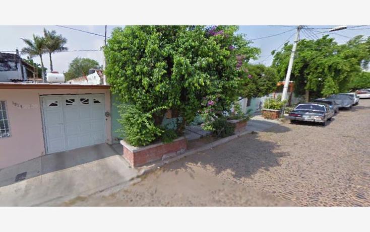 Foto de casa en venta en  1031, las quintas, culiacán, sinaloa, 859377 No. 02