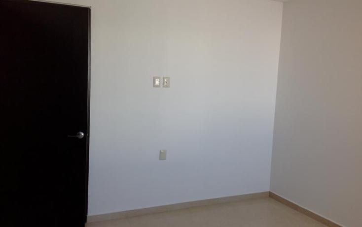 Foto de casa en venta en  1031, villas del refugio, querétaro, querétaro, 1761634 No. 02
