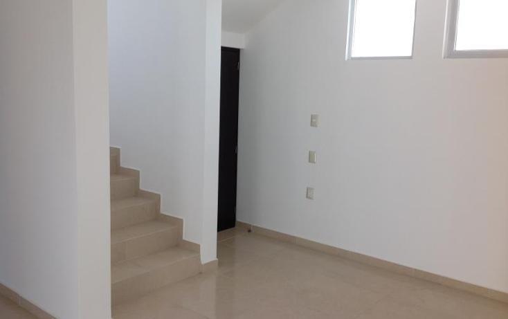 Foto de casa en venta en  1031, villas del refugio, querétaro, querétaro, 1761634 No. 23