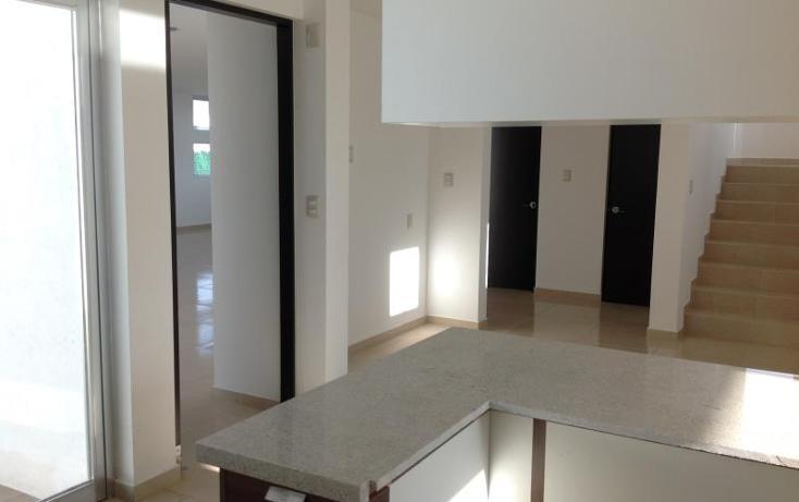 Foto de casa en venta en  1031, villas del refugio, querétaro, querétaro, 1761634 No. 27