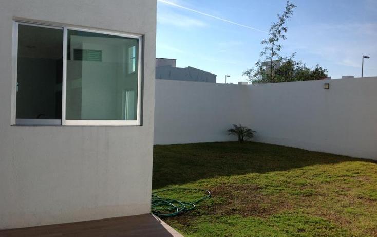 Foto de casa en venta en vicencio 1031, villas del refugio, querétaro, querétaro, 1761634 No. 32