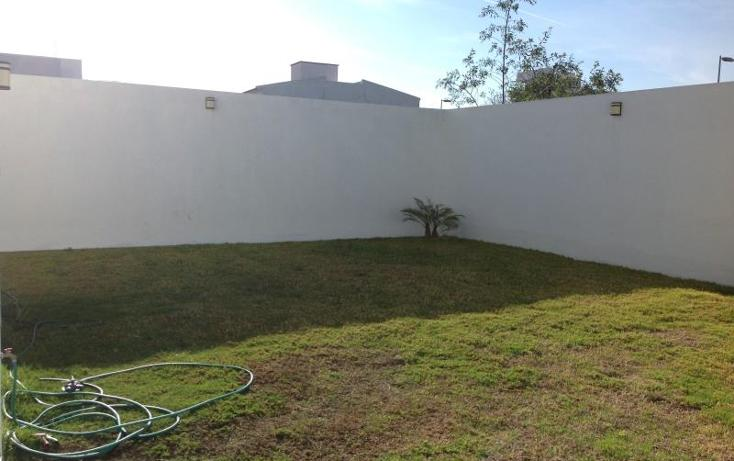 Foto de casa en venta en vicencio 1031, villas del refugio, querétaro, querétaro, 1761634 No. 33