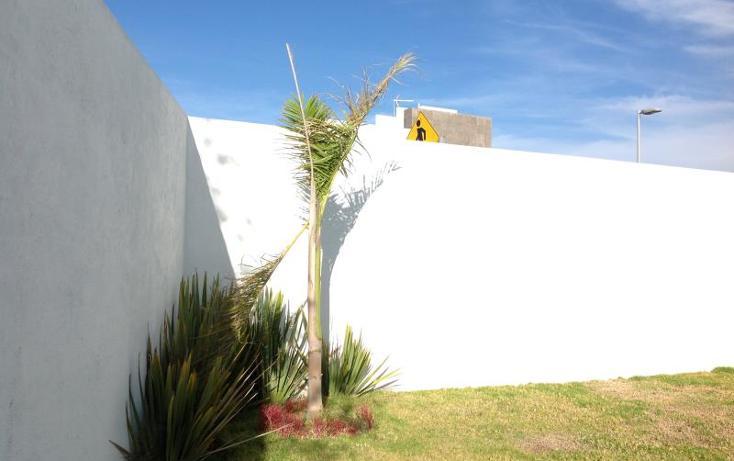Foto de casa en venta en  1031, villas del refugio, querétaro, querétaro, 1761634 No. 37