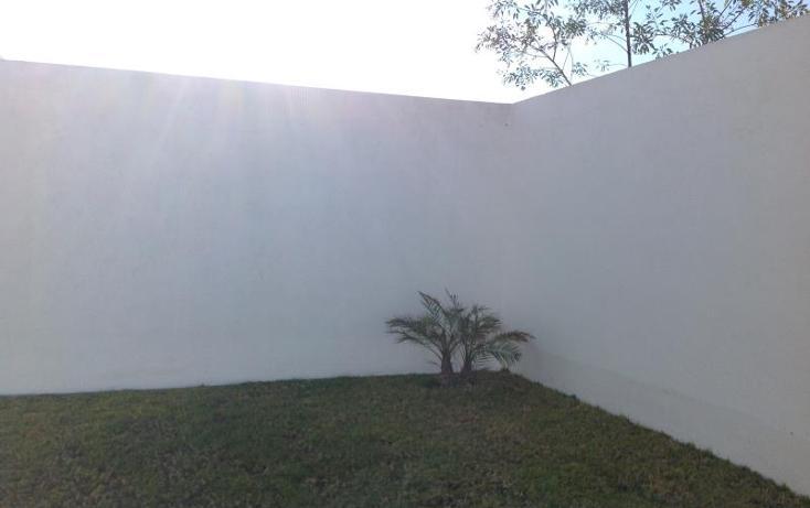 Foto de casa en venta en vicencio 1031, villas del refugio, querétaro, querétaro, 1761634 No. 39