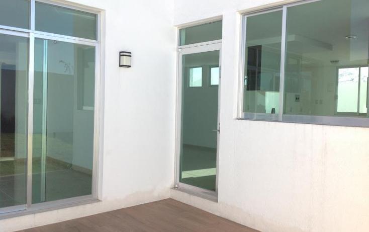 Foto de casa en venta en  1031, villas del refugio, querétaro, querétaro, 1761634 No. 40