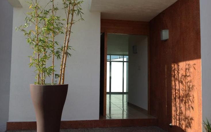 Foto de casa en venta en  1031, villas del refugio, querétaro, querétaro, 1761634 No. 42