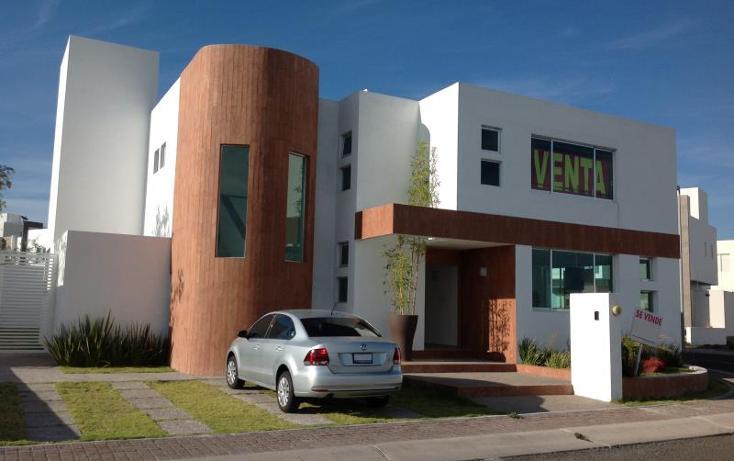 Foto de casa en venta en  1031, villas del refugio, querétaro, querétaro, 1761634 No. 43