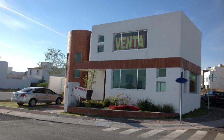Foto de casa en venta en  1031, villas del refugio, querétaro, querétaro, 1761634 No. 44