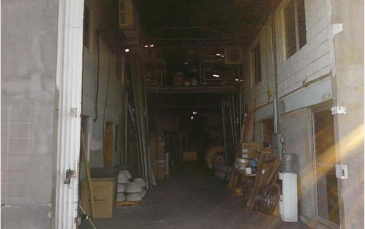 Foto de nave industrial en venta en  1032, independencia, mexicali, baja california, 897425 No. 05