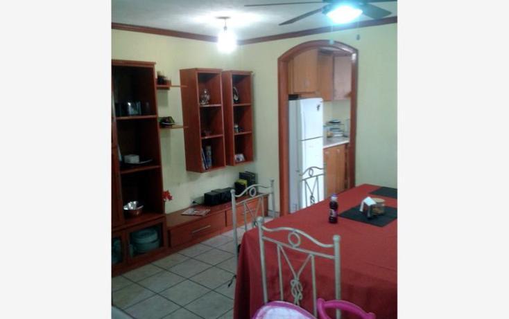 Foto de casa en venta en  1035, real del valle, tlajomulco de zúñiga, jalisco, 1902474 No. 04